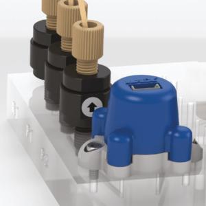 IDEX Pressure Sensors